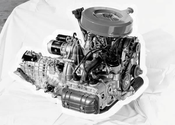 富士重工業 「AUTOMOBILE COUNCIL 2016」出展概要を発表「ボクサーエンジン50周年」をテーマに展示