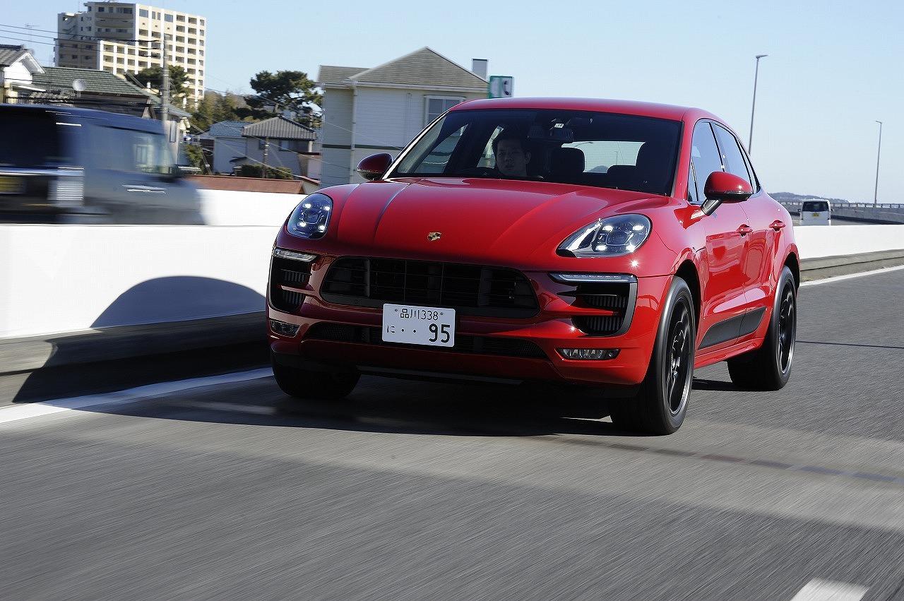 JAIA試乗、高い走行性能、多彩な機能 輸入車ならではの魅力を実感!!