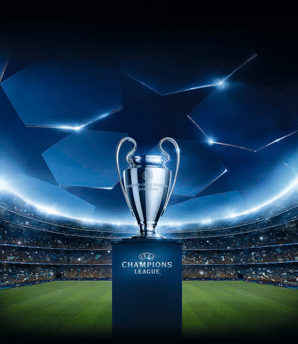 NISSAN CROSSING、日産グローバル本社ギャラリーにて「UEFA CHAMPIONS LEAGUE TROPHY展示イベント」を開催