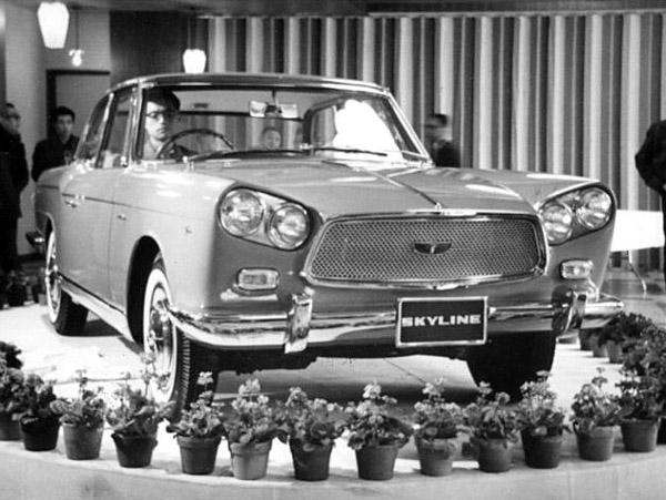 【車屋四六】日本製GTが世界の檜舞台に登場