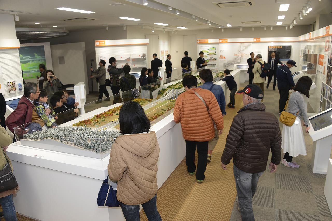 ネクスコ中日本、高速道路の仕組みを楽しく学べる「コミュニケーション・プラザ川崎」全面リニューアルオープン